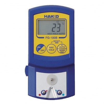 NEW —FG-100B Tip Thermometers