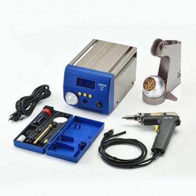 NEW —FR-400 UHD Desoldering Station w/ new handpiece