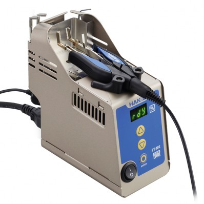 NEW — FT-802 Thermal Wire Stripper