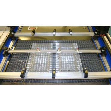 222-526 Board Support Rail