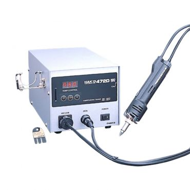 472D Desoldering Station with Pencil Tool