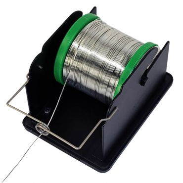 611 Solder Spool Reel, Single Spool