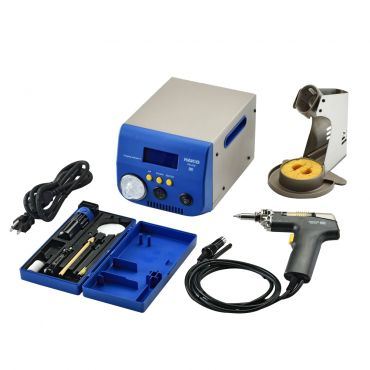 FR-410 High Power Desoldering Station with Gun-Style Desoldering Tool