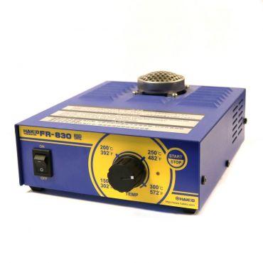 FR-830 Preheater