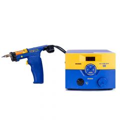 """FM-204 """"Self-Contained"""" Desoldering & Soldering Station with FM-2024 Desoldering Tool"""