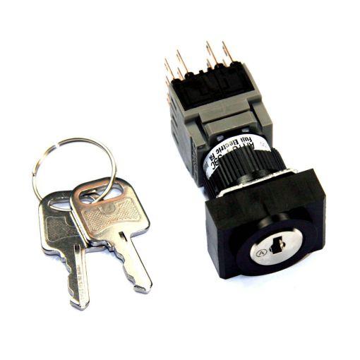 485-61 Key-Switch