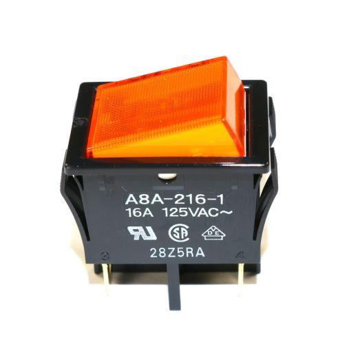 485-63 Orange Power Switch