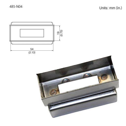 485-N-04 Nozzle