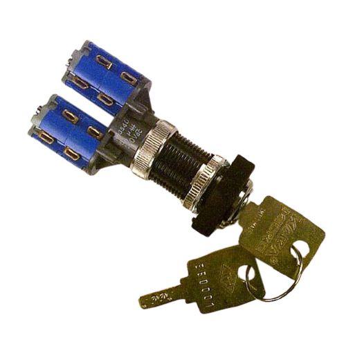 777-078A Key-Switch