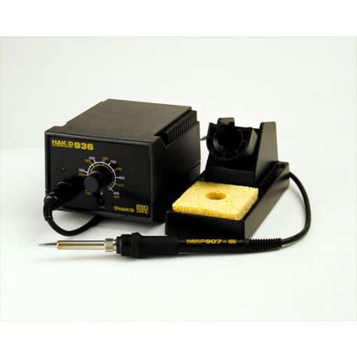 936 ESD Soldering Station with Small (900S) Handpiece