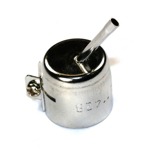 A1142B, Single, 1.5 x 3mm Hot Air Nozzle