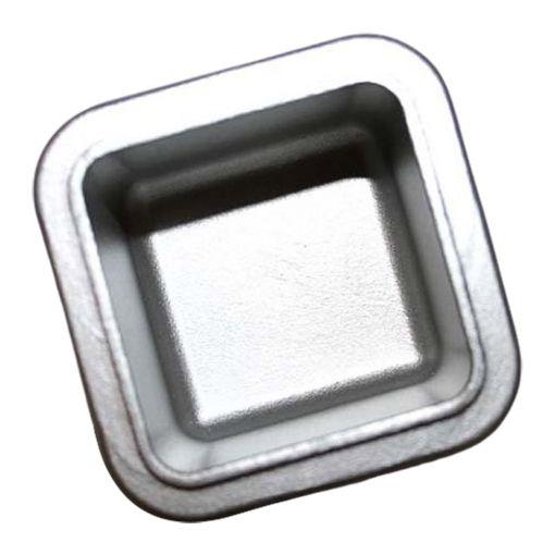 A1517 50 x 50mm Crucible Pot