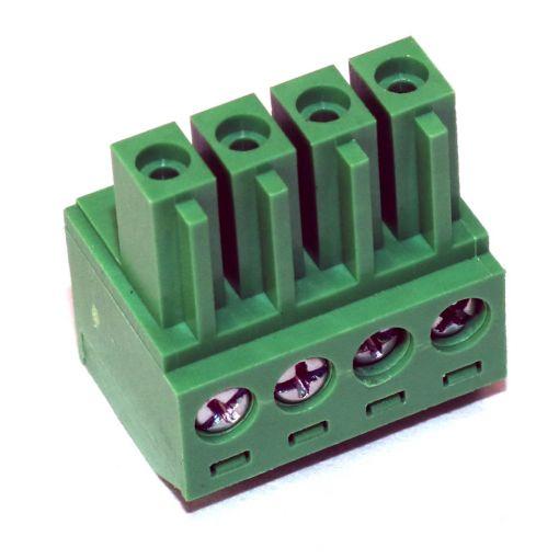 AT-2T6012, 4 Pin Connector