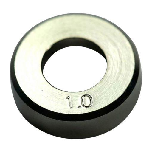 B1628 Solder Adjustment Ring 1.0mm