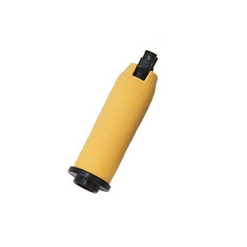 Hakko B3216 Yellow Anti-Bacterial Sleeve Assembly