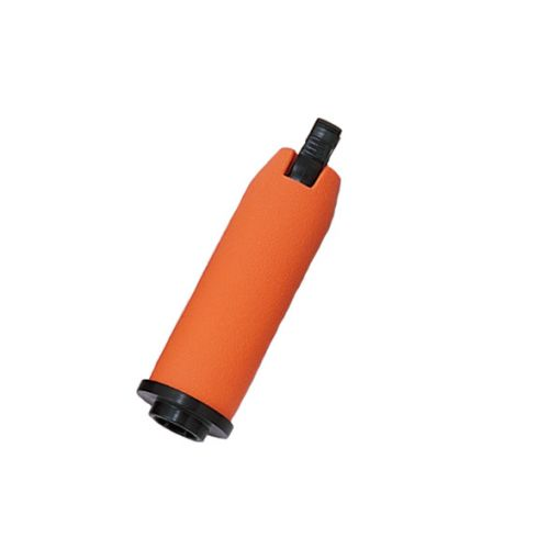 Hakko B3217 Orange Anti-Bacterial Sleeve Assembly