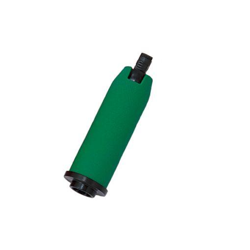Hakko B3219 Green Anti-Bacterial Sleeve Assembly