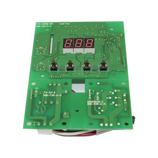 B3376 PCB