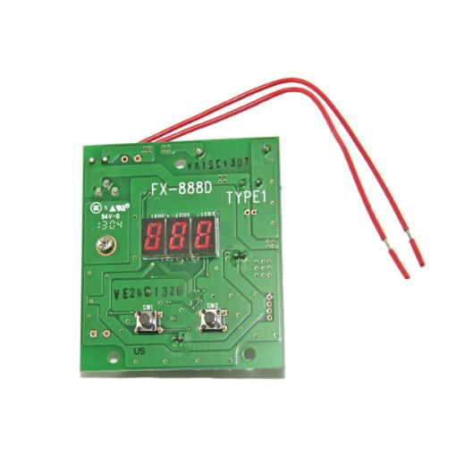 B3736 Temp Control Board for FX-888D