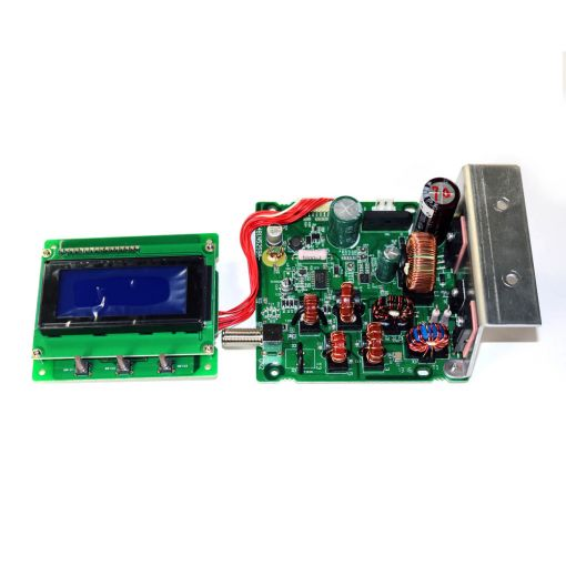 B5002 PC Board