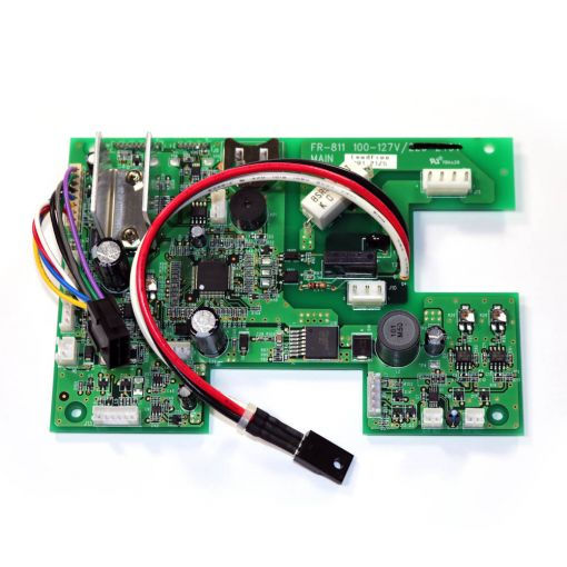 B5093 Temperature Control Board