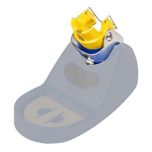 B5267 Iron Receptacle