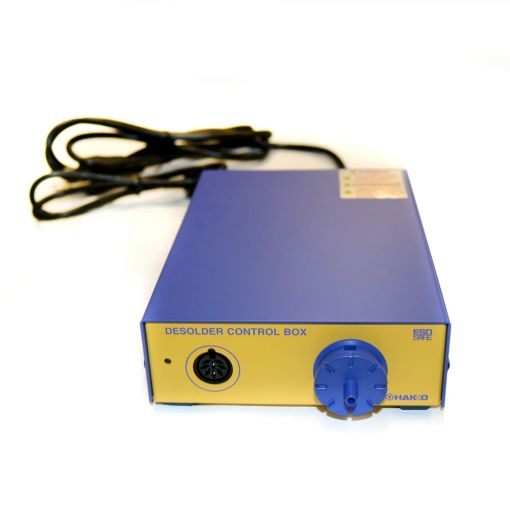 C1492 Desoldering Control Box