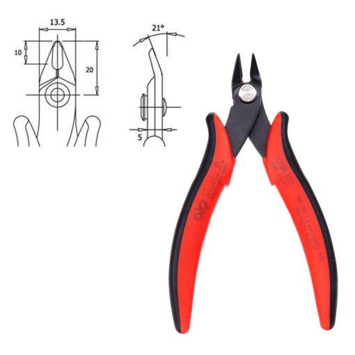 CHP-170, Micro Cutter