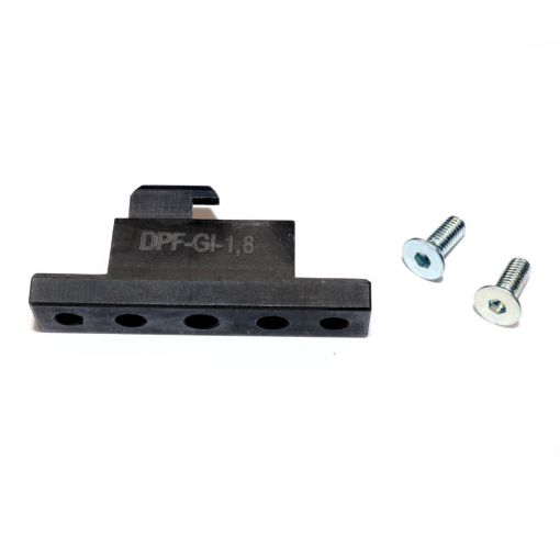 DPF-GI-1.8, 1.8mm Guide for the DPF-300/200