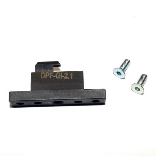 DPF-GI-2.1, 2.1mm Guide for the DPF-300/200