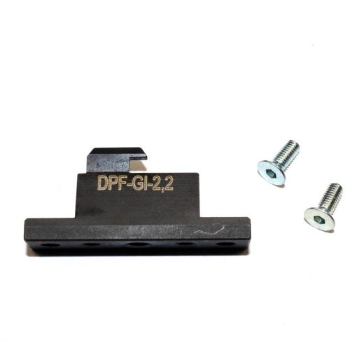 DPF-GI-2.2, 2.2mm Guide for the DPF-300/200
