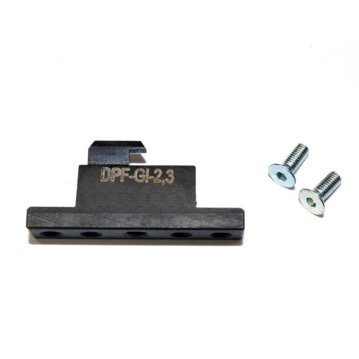 DPF-GI-2.3, 2.3mm Guide for the DPF-300/200