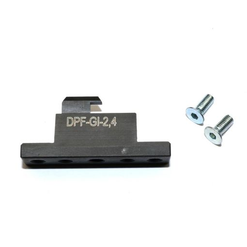 DPF-GI-2.4, 2.4mm Guide for the DPF-300/200