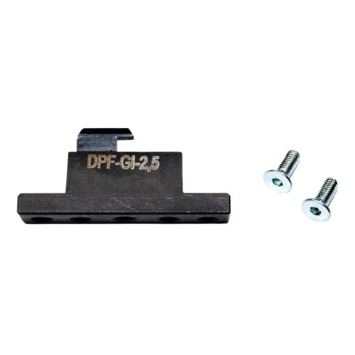 DPF-GI-2.5, 2.5mm Guide for the DPF-300/200