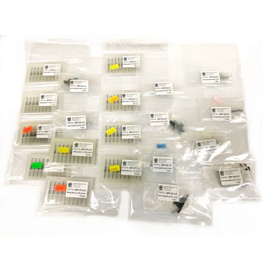 DPF Accessories Kit