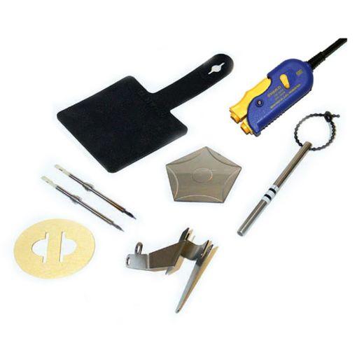 FM2023-01 Mini Hot Tweezers Kit