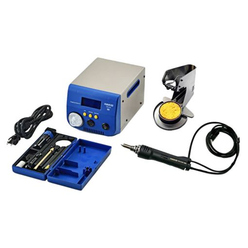 FR-410 High Power Desoldering Station with Pencil-Style Desoldering Tool