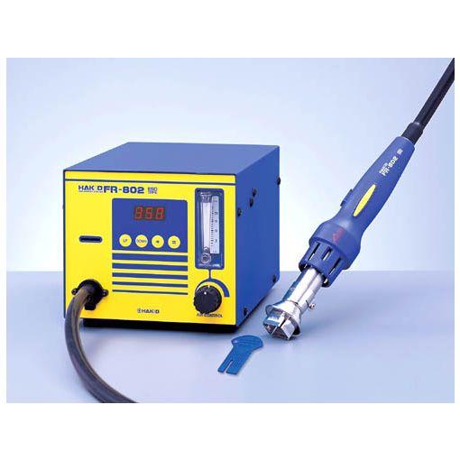 FR-802 Hot Air Rework Station