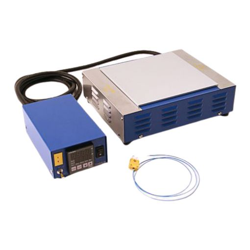 FR-860 Preheat Plate °F