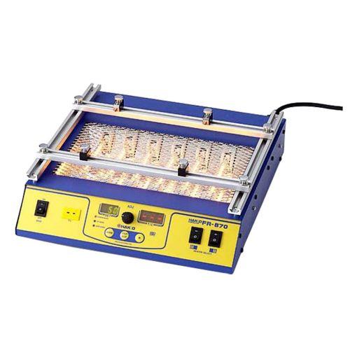 FR-870 PCBoard Preheater