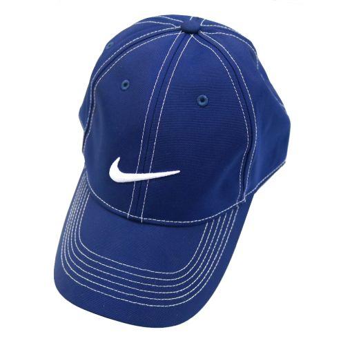 Nike Golf Hat, Varsity Royal