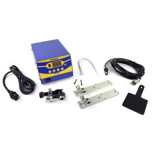 Robotic Integration Soldering Module (L-Shaped Iron)