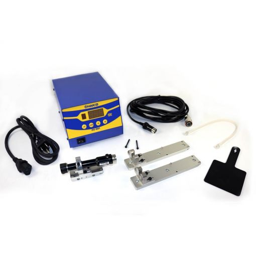 Robotic Integration Soldering Module (Straight Iron)