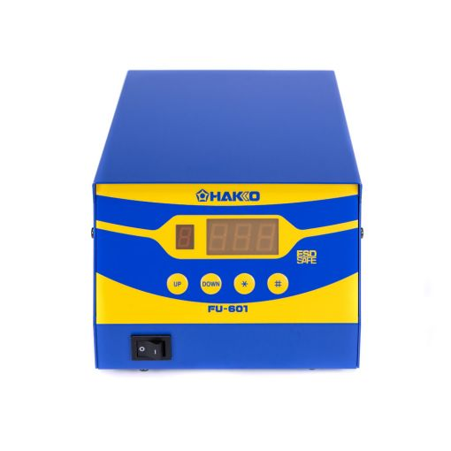 FU601 Stand Alone Robotic Soldering Station