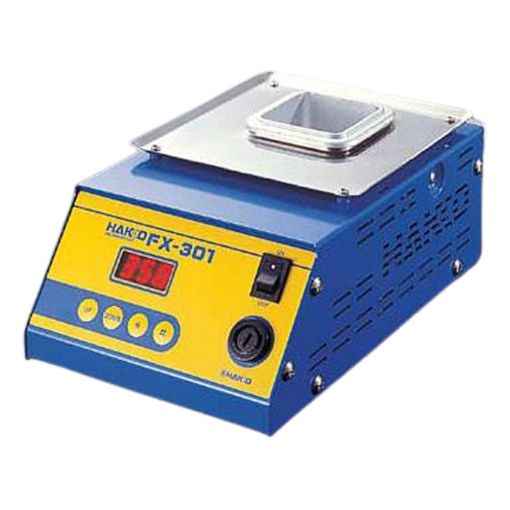 FX-301 Digital Solder Pot