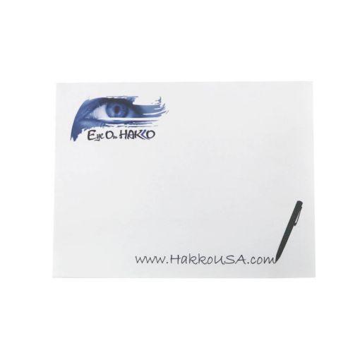 Eye On Hakko Sticky Post-It Pad