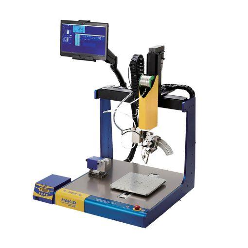 HU-200 Robotic Soldering System
