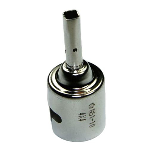 N51-10 BGA Hot Air Nozzle, 4 x 4 mm