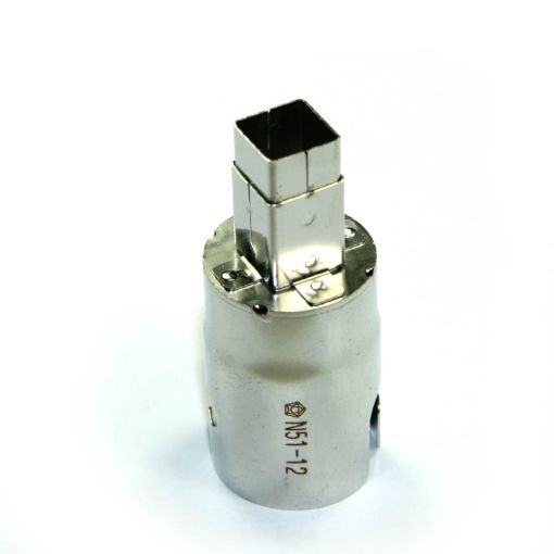 N51-12 BGA Hot Air Nozzle, 8 x 8 mm