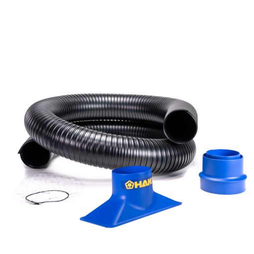 C1571 Duct Kit with Rectangular Nozzle fits FA-430